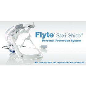 Flyte Steri-Shield Hood, Peel-Away SKR408801500