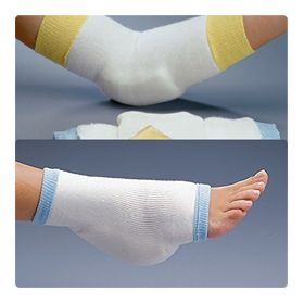 Heel / Elbow Protector with Pad, Size XL