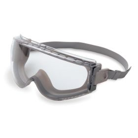 Stealth HydroShield Goggles with Clear Antifog Lens