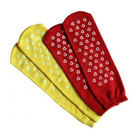 Slipper Socks by S2S Global SQS2914