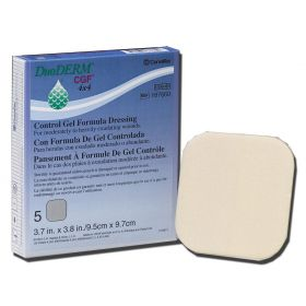 DuoDERM CGF Sterile Dressings by ConvaTec