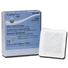 CarboFlex Odor Control Dressings by Convatec SQU403202
