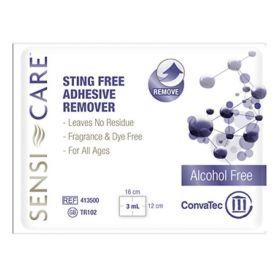 Sensi-Care Sting-Free Adhesive-Remover Wipe by ConvaTec-SQU413500H