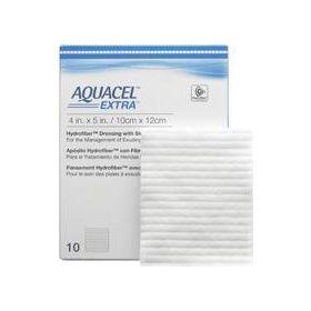 AQUACEL Extra Hydrofiber Wound Dressing SQU420674