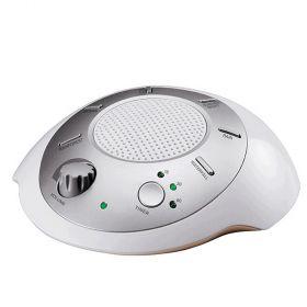 Homedics SS-2000 Sound Spa Portable