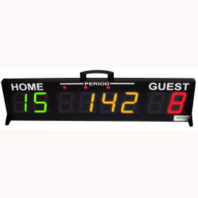 Befour SS-2000T Multi-Sport Timer with Tablet