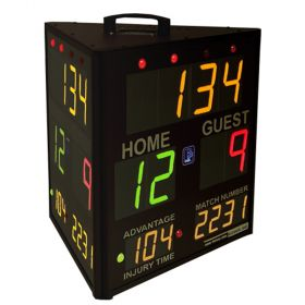 Befour SS-3300T Edge 3-sided Scoring System w/ Wireless Tablet