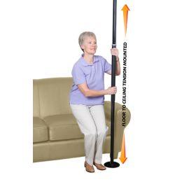 Security Pole ST1150A