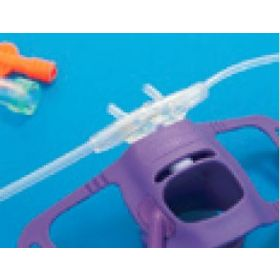 Smart CapnoLine O2 Tubing by Medtronic SWD012530H