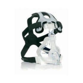 NIV AF531 Mask, Full Face with Leak 1 Entrainment Elbow, Size M