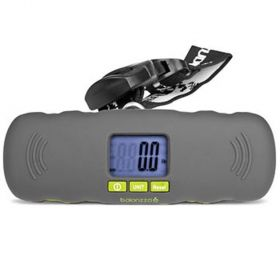 PKB Portable Test Weight Scale-88 lb/40 kg Capacity