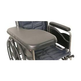 Trimline Padded Wheelchair Half Trays by Therafin-THER41351