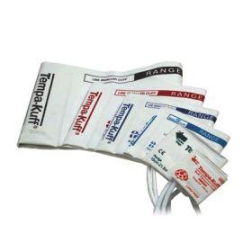 Bainbridge Tempa-Kuff Aneroid Blood Pressure Cuff, Size Adult