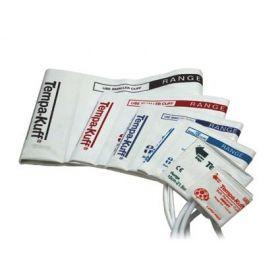 Bainbridge Tempa-Kuff Aneroid Blood Pressure Cuff, Size Adult TLM39130H