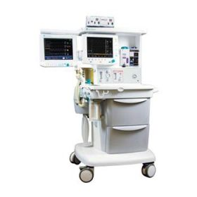 Datex-Ohmeda Avance Anesthesia Machine by BD VSI8004463