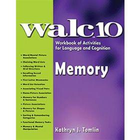 WALC 10 Memory E-Book