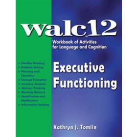 WALC 12 Executive Functioning E-Book