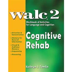 WALC 2 Cognitive Rehab E-Book