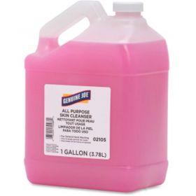 Genuine Joe Liquid Hand Soap with Skin Conditioner,1 Gallon - GJO02105