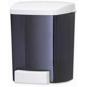 San Jamar Soap Dispenser 30 Oz.Bulk Foam,Classic Black Pearl- SF30TBK - Pkg Qty 6
