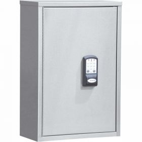 Omnimed Deluxe Narcotic Cabinet with Audit Keypad Lock