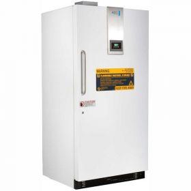 ABS Premier Freestanding Flammable Storage Refrigerator, 30 Cu. Ft.