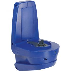 GP Georgia-Pacific Blue Automated Industrial Hand Cleaner Dispenser - 54010