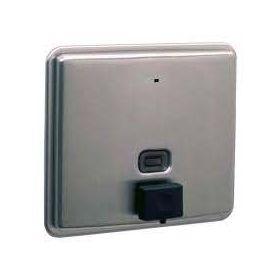 Bobrick  ConturaSeries  Recessed Soap Dispenser - B4063