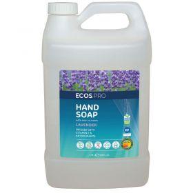 Earth Friendly Products Lavender Handsoap,Gallon Bottle 4/Case - PL9665/04