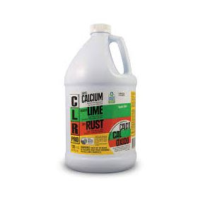 CLR CalciumLime And Rust Remover