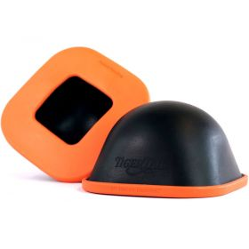 Tiger Tail Curve Ball Stationary Foam Roller