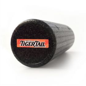 """Tiger Tail 18"""" The Basic One Body Foam Roller"""