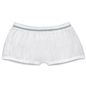 Covidien (Kendall) 705A/706A/707A Wings Incontinence Knit Pant-50/Case, Wings-Knit-L