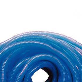 Blue Plastic Scavenging Tubings by Westmed WWS79019