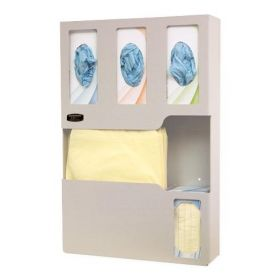 Hygiene Dispensing Station by Bowman